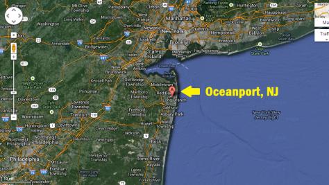 Oceanport