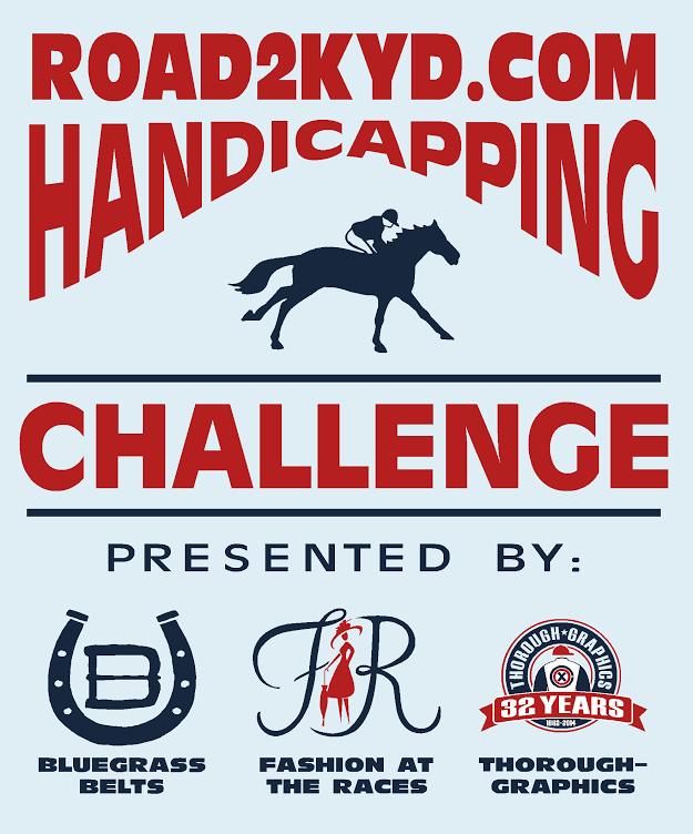 Handicapping Challenge