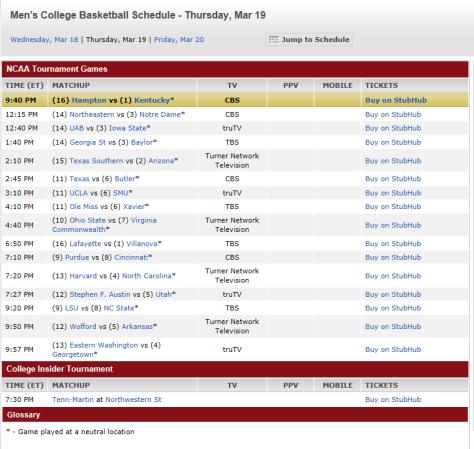 NCAA 2