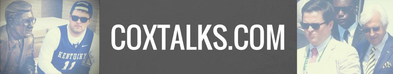CoxTalks.com