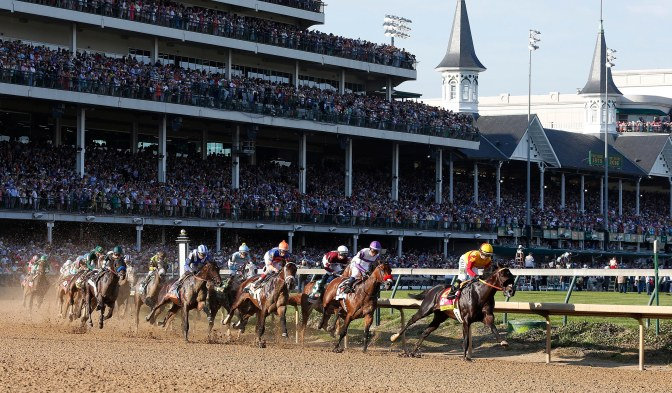CoxTalks Kentucky Derby Preview